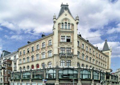 Lofts Margaretenhof