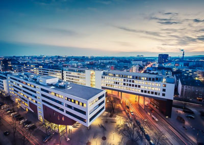 BC20-Fachhochschule Technikum