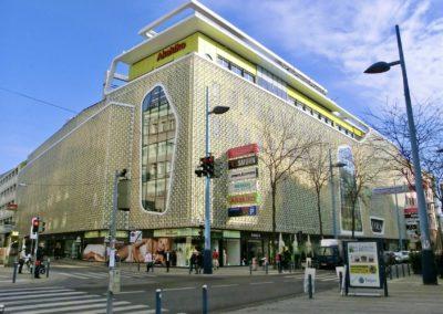 Gerngross Mariahilferstraße