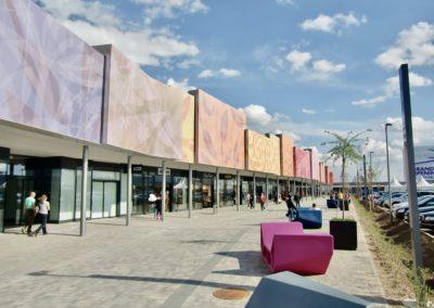 Villaggio Fashion Outlet Parndorf