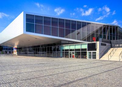 Stadthalle Wien, Halle F