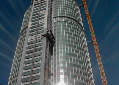 Millenniumtower
