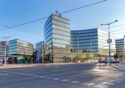 Erste Campus – Konzernzentrale