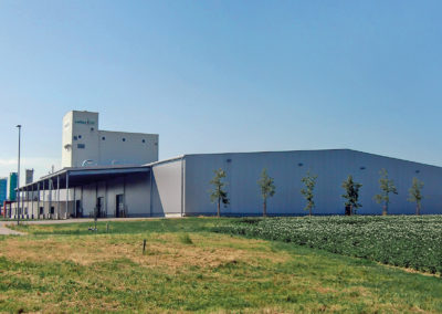 Saatgutcenter Geinberg