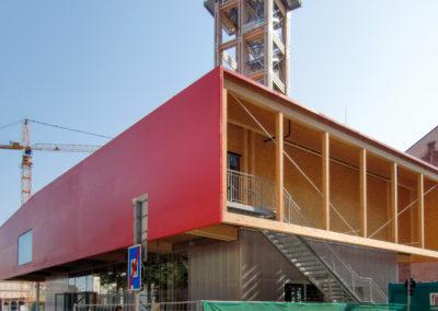bahnorama ÖBB Infobox Hauptbahnhof Wien
