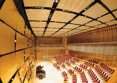 Wiener Musikverein – Neue Säle