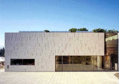 Museum der Moderne – Salzburg